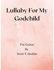 Lullaby For My Godchild