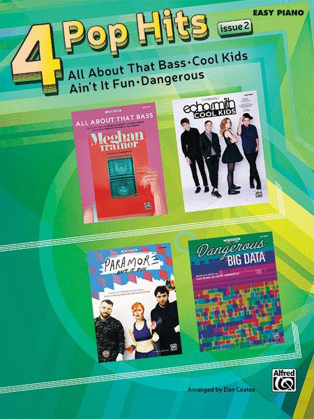 4 Pop Hits Issue 1