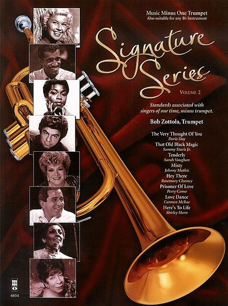 Signature Series 2   Vol. 2