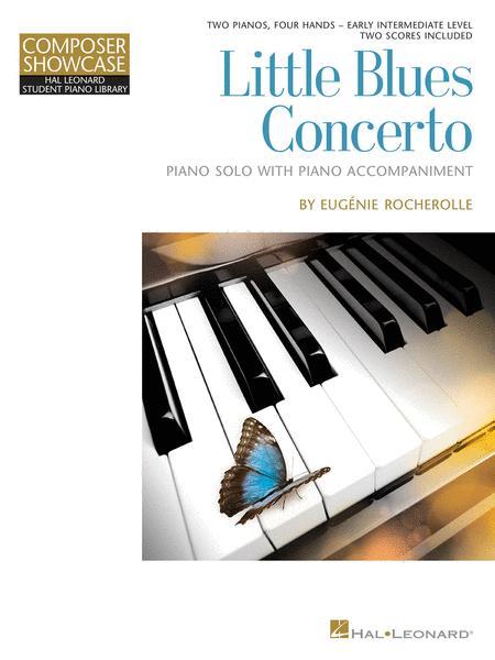 Little Blues Concerto