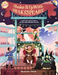 Shake It Up with Shakespeare