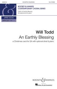 An Earthly Blessing