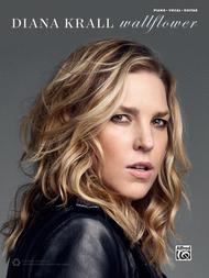 Diana Krall -- Wallflower