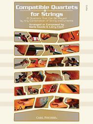 Compatible Quartets for Strings