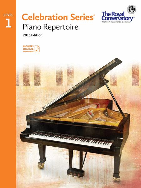 Piano Repertoire 1