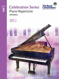 Piano Repertoire 3