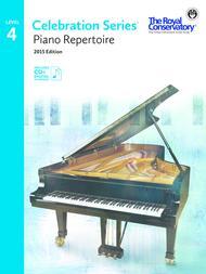 Piano Repertoire 4