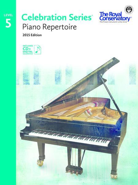 Piano Repertoire 5