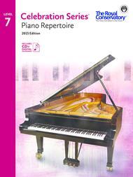 Piano Repertoire 7