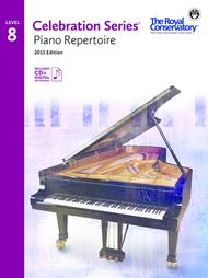 Piano Repertoire 8