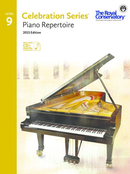 Piano Repertoire 9