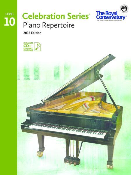 Piano Repertoire 10