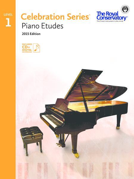 Piano Etudes 1