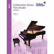 Piano Etudes 3
