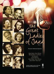 You Sing The Great Ladies of Jazz - Volume 1