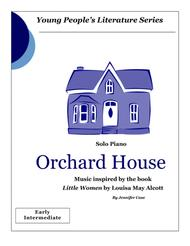 Orchard House - Music inspired by the book