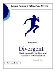 Divergent - Music inspired by the Divergent book series by Veronica Roth