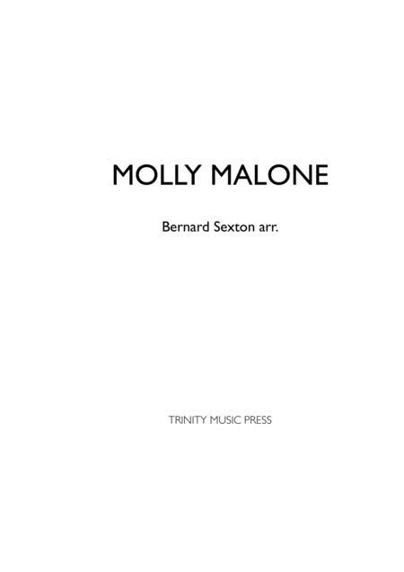 Molly Malone (A Dublin Ballad)