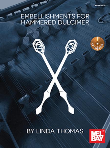 Embellishments for Hammered Dulcimer