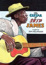 guitar of skip james sheet music by tom feldmann sheet music plus. Black Bedroom Furniture Sets. Home Design Ideas