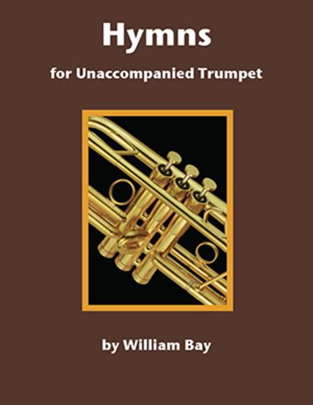 Hymns For Unaccompanied Trumpet