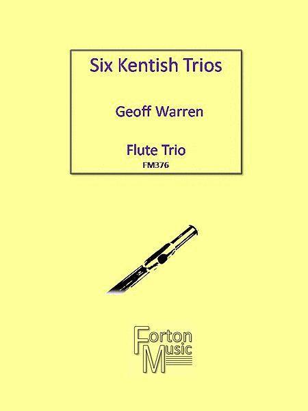 Six Kentish Trios