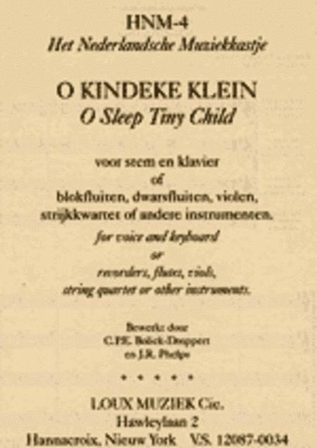 O Kindeke Klein
