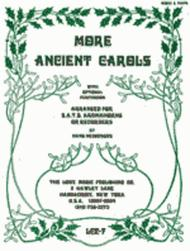 More Ancient Carols