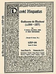 David Hoquetus