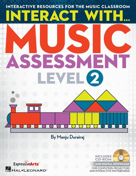Interact with Music Assessment (Level 2)