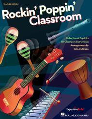 Rockin' Poppin' Classroom