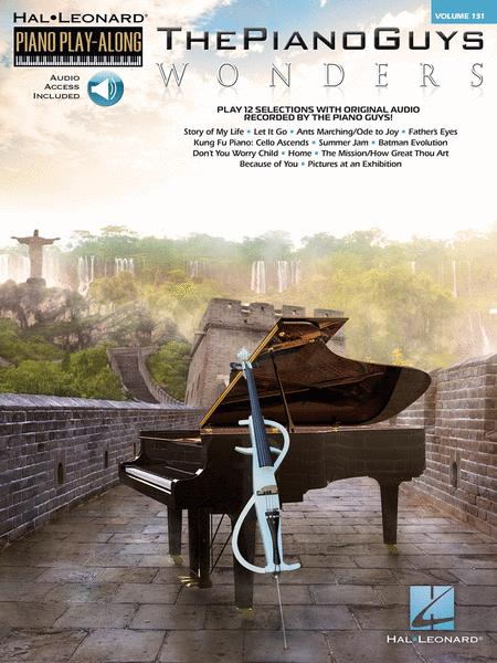 The Piano Guys - Wonders