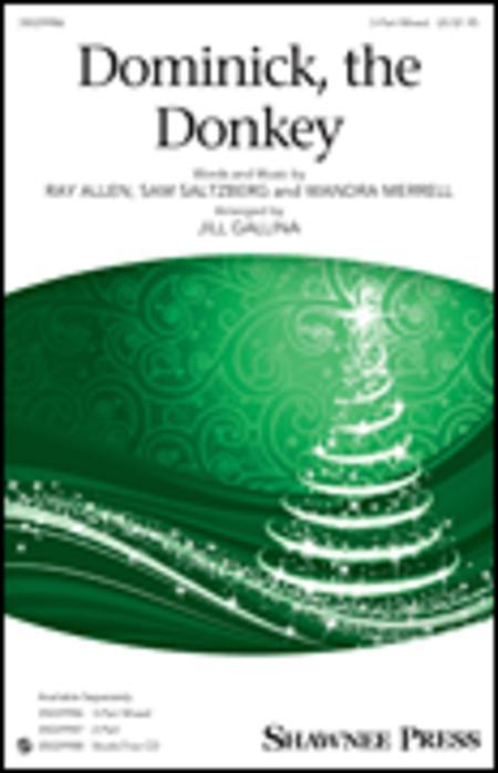 Dominick, the Donkey