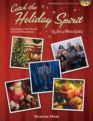 Catch the Holiday Spirit