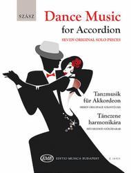 Dance Music for Accordion