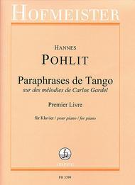 Paraphreses de Tango