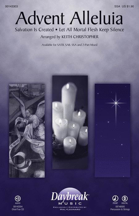 Advent Alleluia