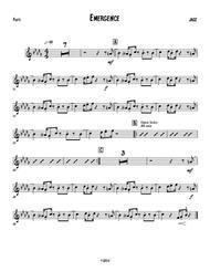 Emergence - Flute