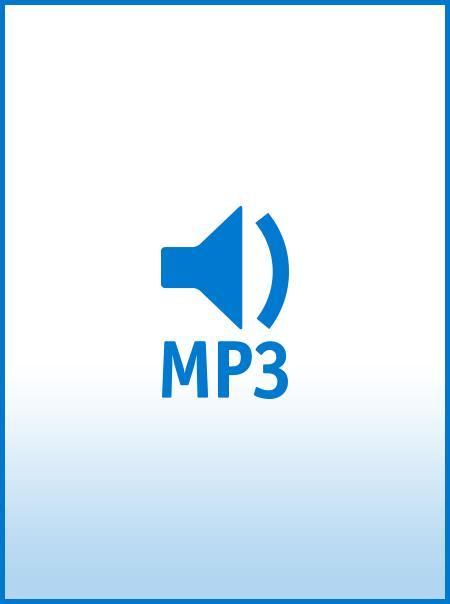 (MP3) Five Preludes for Solo Piano - Opus 3