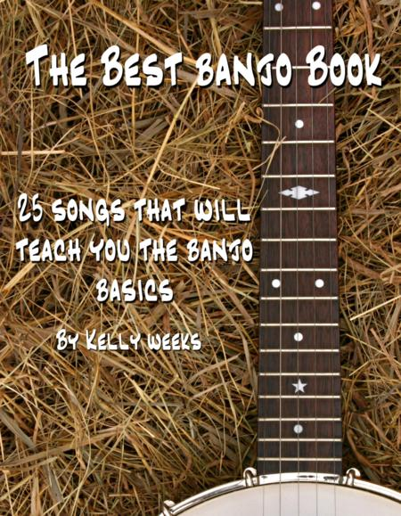 The Best Banjo Book