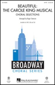 Beautiful: The Carole King Musical - ShowTrax CD