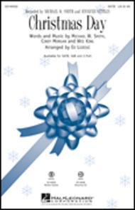 Christmas Day - ShowTrax CD