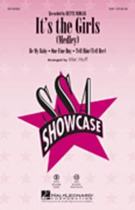It's the Girls - ShowTrax CD