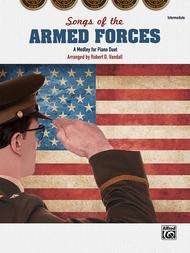 Songs of the Armed Forces