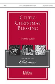 Celtic Christmas Blessing