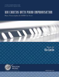 Ubi Caritas with Piano Improvisation
