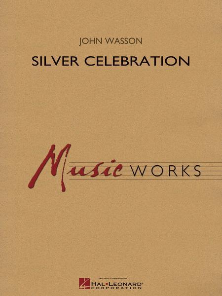 Silver Celebration