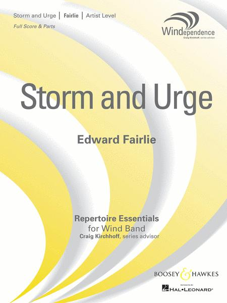 Storm and Urge