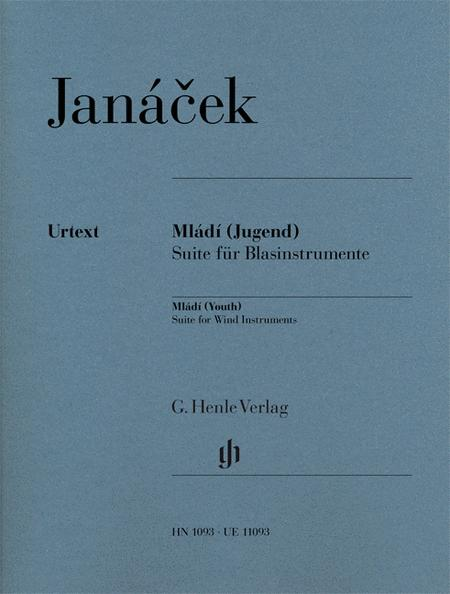 Mladi (Youth) - Suite for Wind Instruments