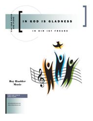 In God is Gladness